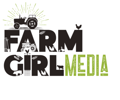 Farm Girl Media | Brand Management & Growth Strategies Logo